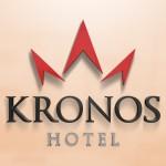 kronos-hotel-logo-tasarim