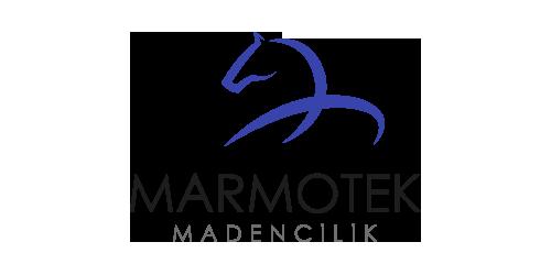 marmotek-madencilik-logo