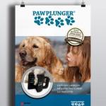 boga-pazarlama-paw-plunger-poster