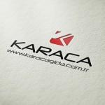 karaca-logo-tasarim