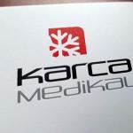 karca-medikal-logo-tasarim