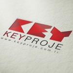key-proje-logo-tasarim