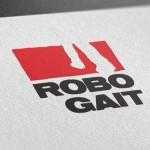 robogait-logo-tasarim