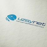 uzaynet-logo-tasarim