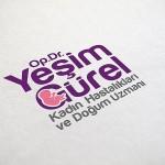 Op.Dr. Yesim Gurel-Logo